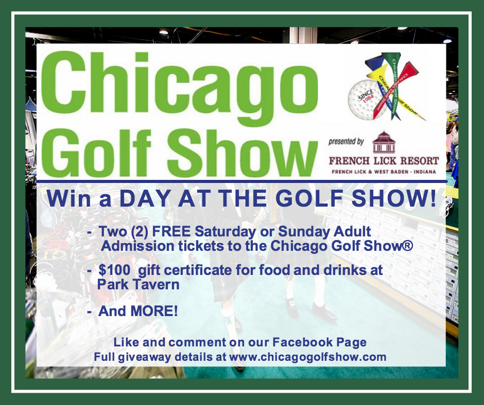 A Day At the Golf Show