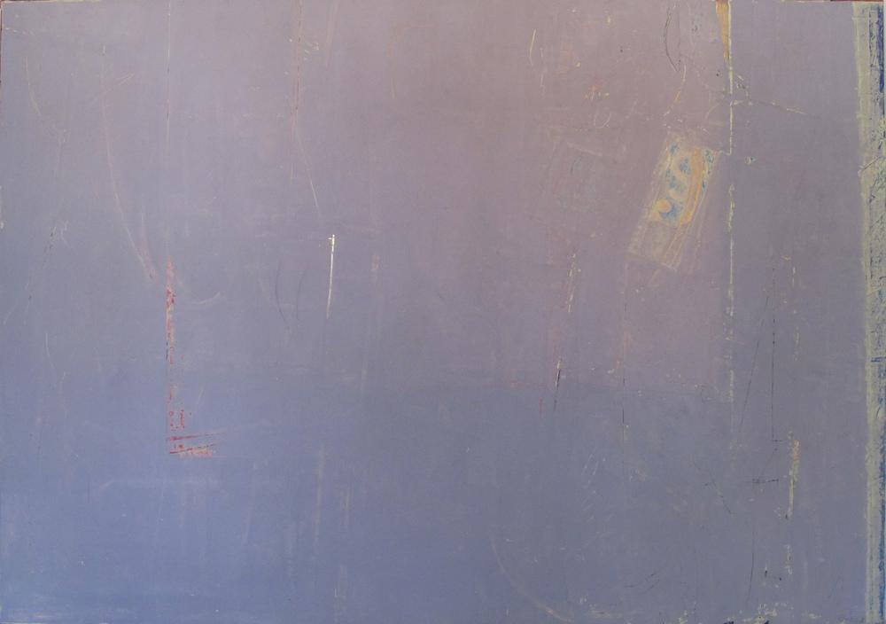 "Close  John Pavlicek JP3298 Mixed Media on Canvas 42"" x 60"""