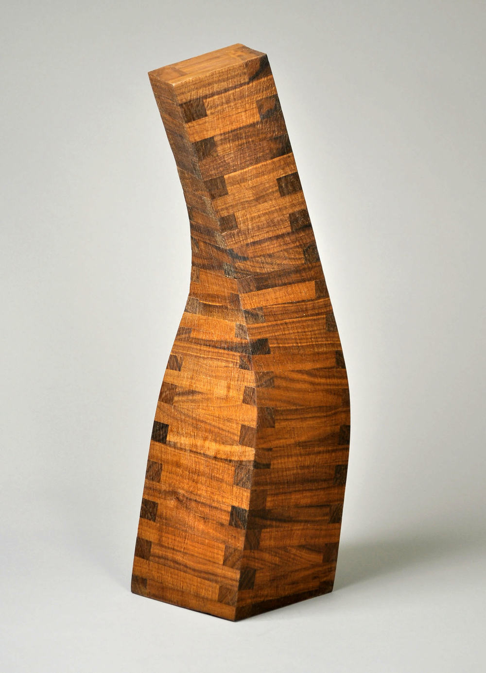 "Homage  Jim Perry IM103 Walnut 23"" x 6"" x 6"""