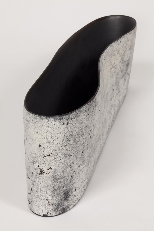 "Sway  Kathy Erteman ET136 Ceramic 8"" x 30"" x 5"""