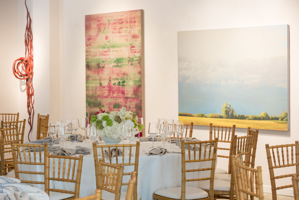 Gremillion & Co. Fine Art, Inc._Events