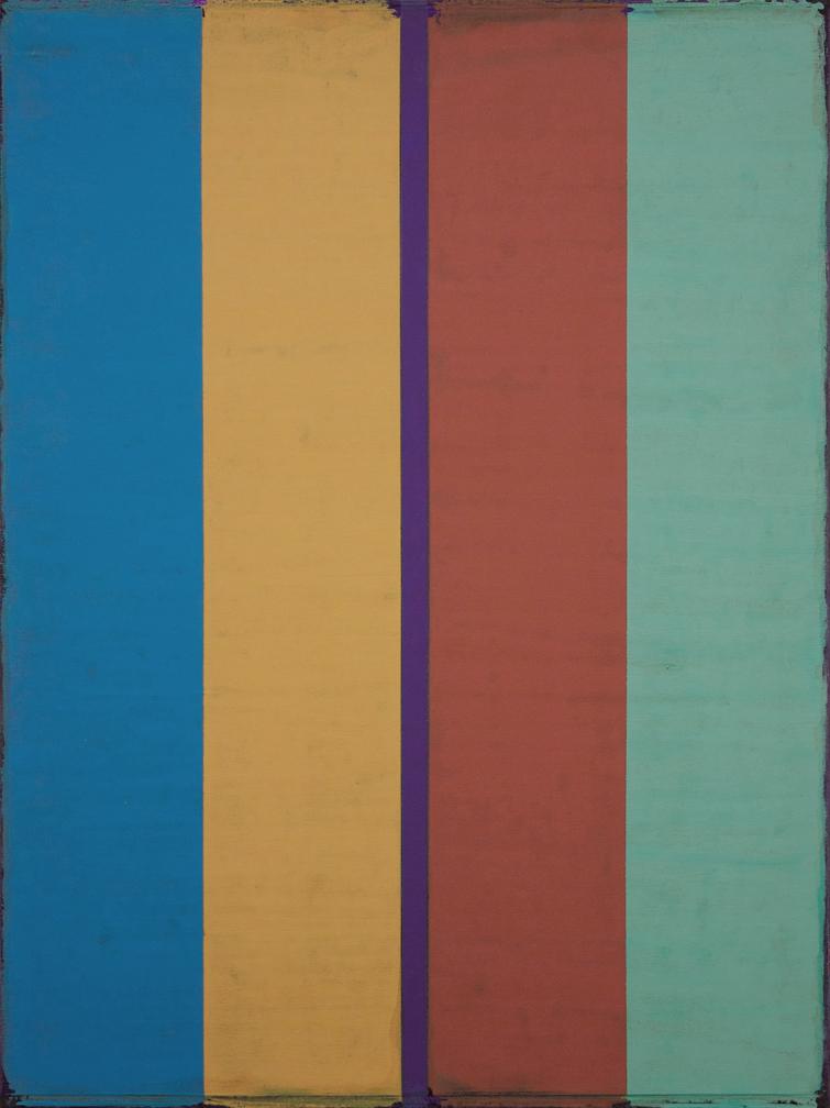 "Is & Was  Steven Alexander SA820 Acrylic on Canvas 32"" x 24"""