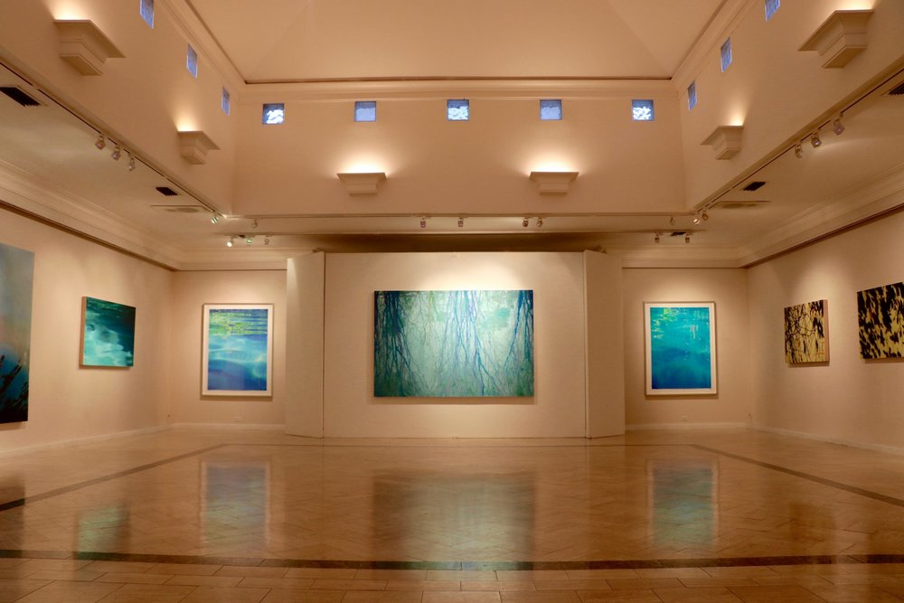 Ann S. Adams Exhibition