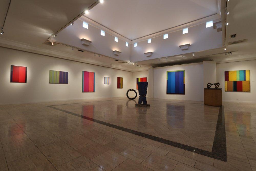 Steven Alexander Exhibition