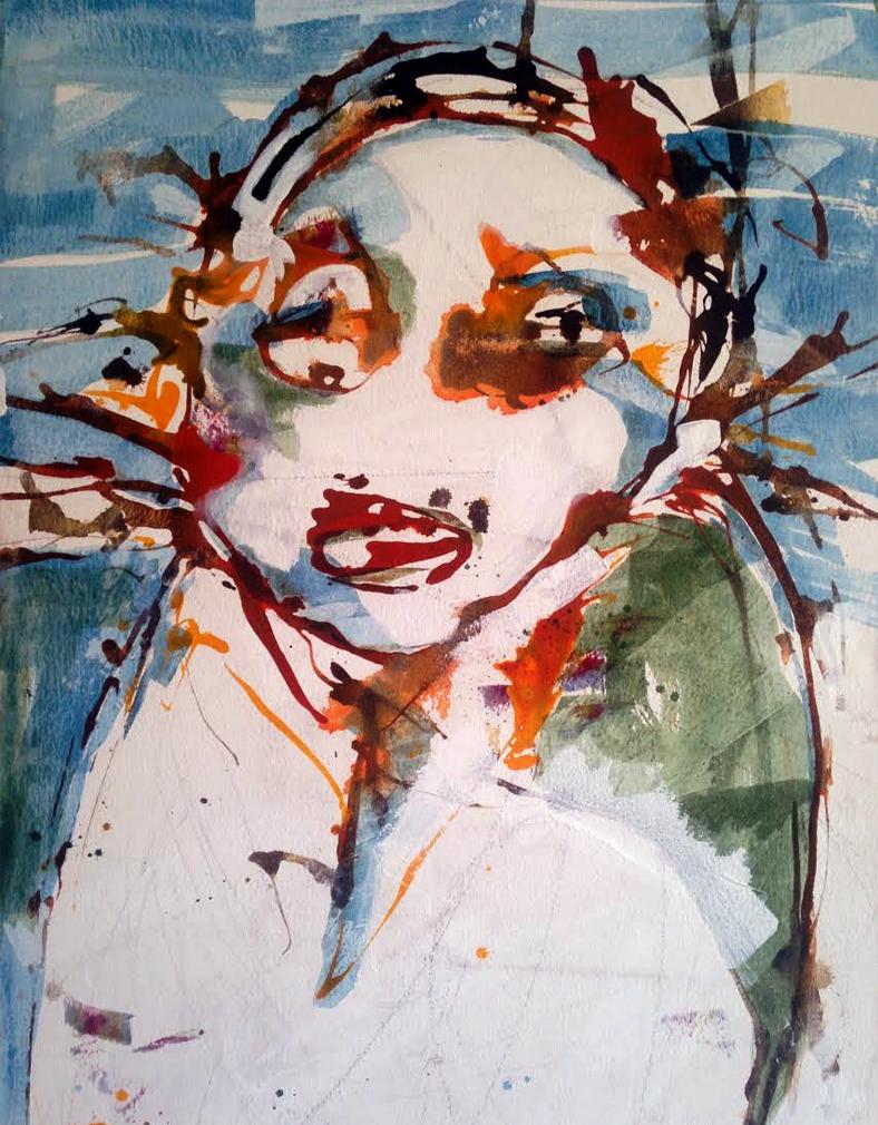 Portrait#2