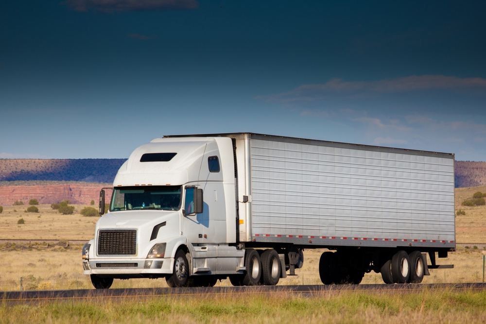 Truck Transportation Management (TMS)