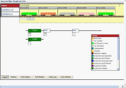 Yard Management Software