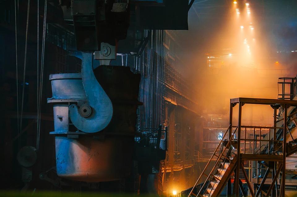Metals & Mining