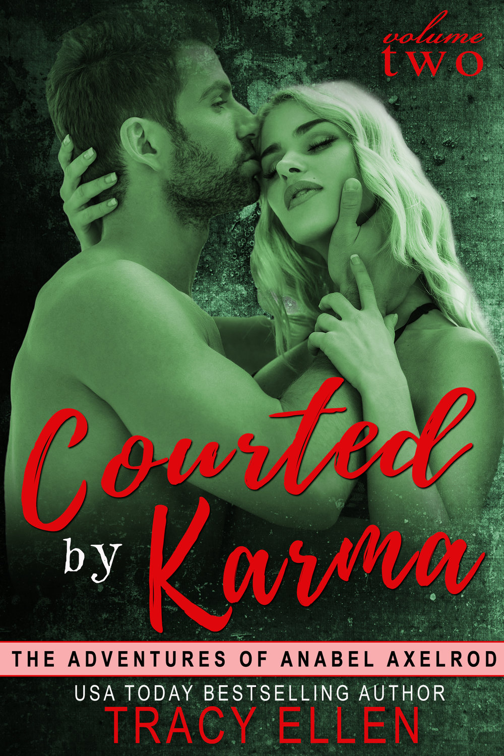 Courted by Karma