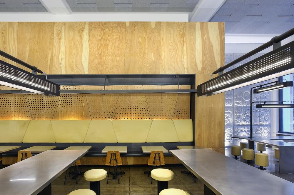 Restaurant Prototype