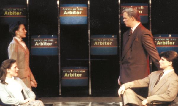 Chess,  1993