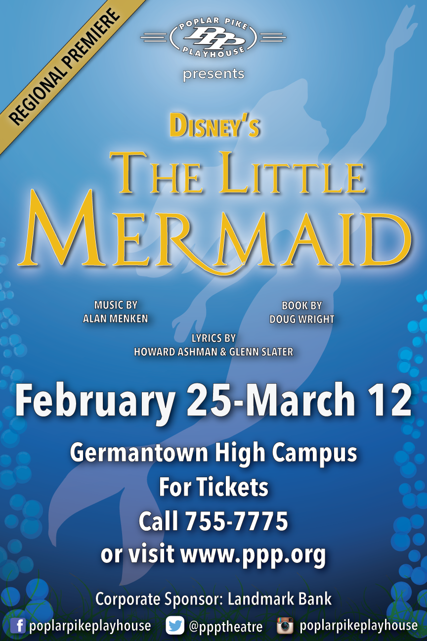 Big Fish February 26 - March 14