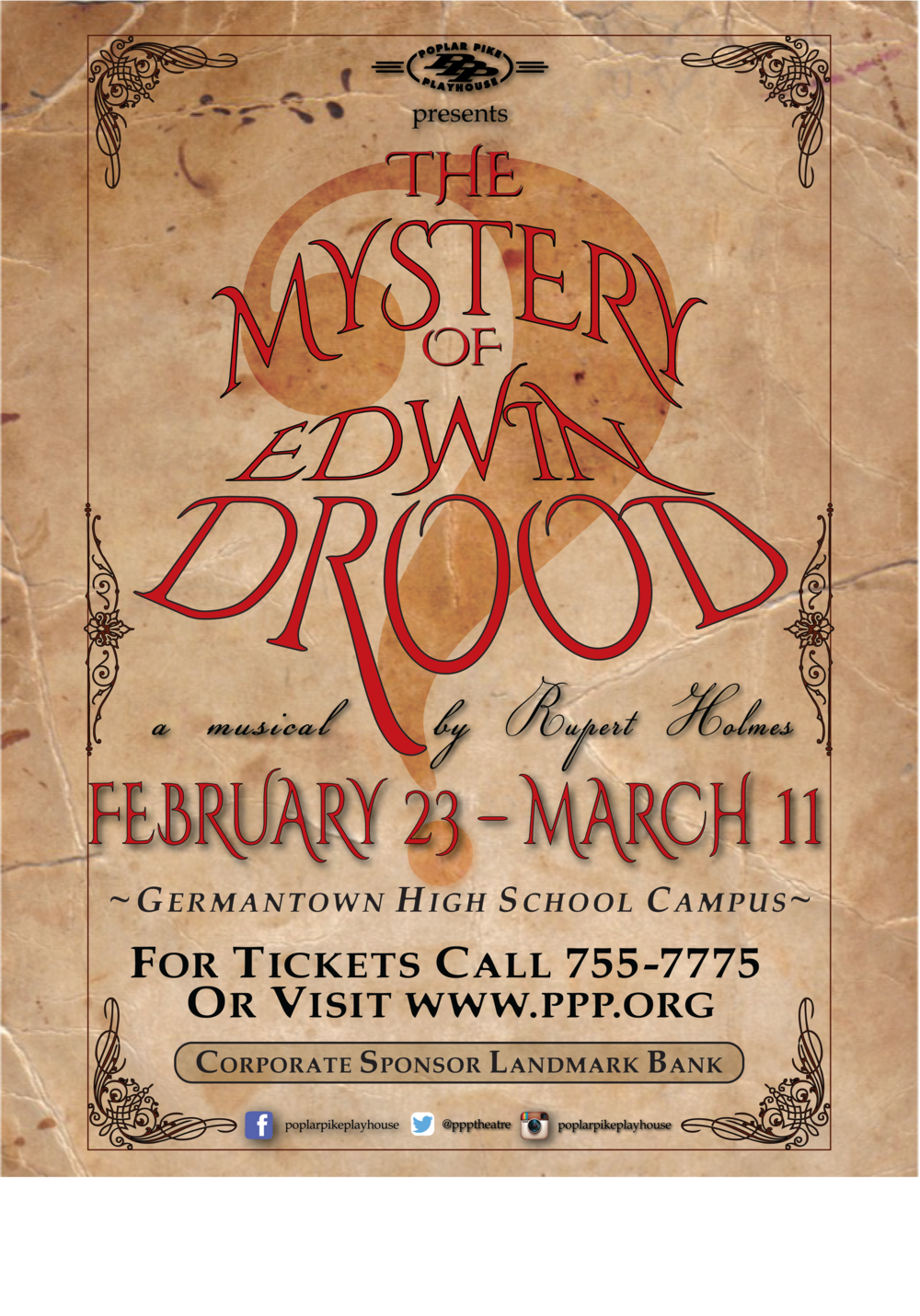 Drood Poster - Poster (OUTLINE).png