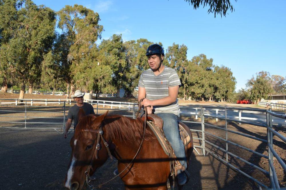 ismael riding 2.JPG