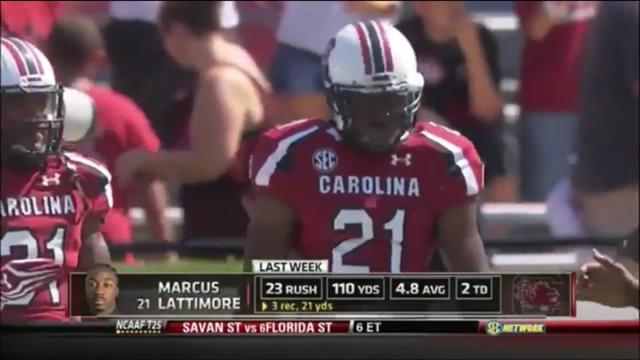Marcus! I MISS YOOOOOU!