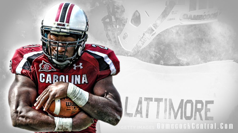 Marcus Lattimore-Getty images