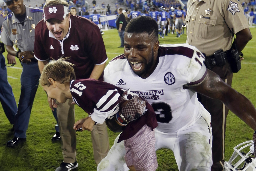 Finally, Mississippi State has won the Pedophilia Bowl!