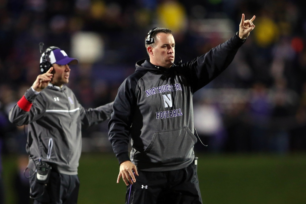 Pat Fitzgerald gets down with the Wolfpac. 'Cause when you're nWo, you're nWo 4 LYFE! 2 SWEEEEEEEEEEEEEET!