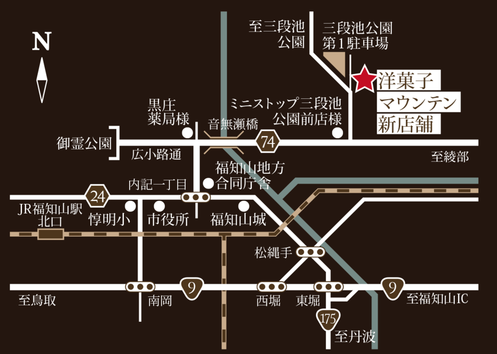 mountain-map
