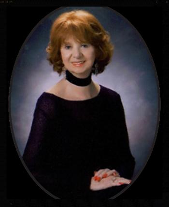 Joan Prescott, M.Ed, Author