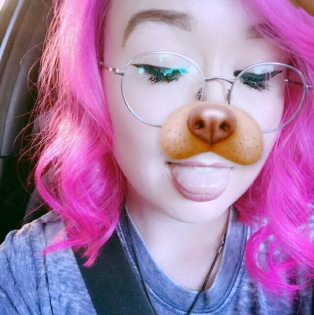 Hey friends, I'm Harrison (sometimes Kaitie). I thrive on creativity and community. Most of the time, you can catch me playing video games, listening to some rad music, or being unapologetically millennial and using the Snapchat dog filter in excessive quantities. When I'm not covering bases at KSCM, I stream on the regular on  Twitch .