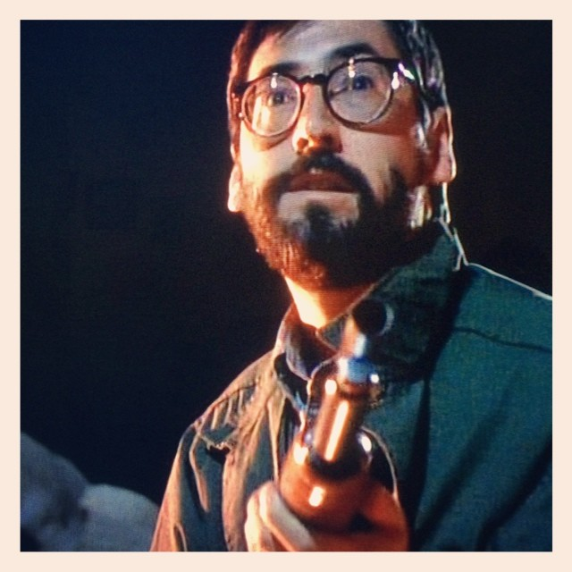 John Landis in The Stand #thestand #stephenking