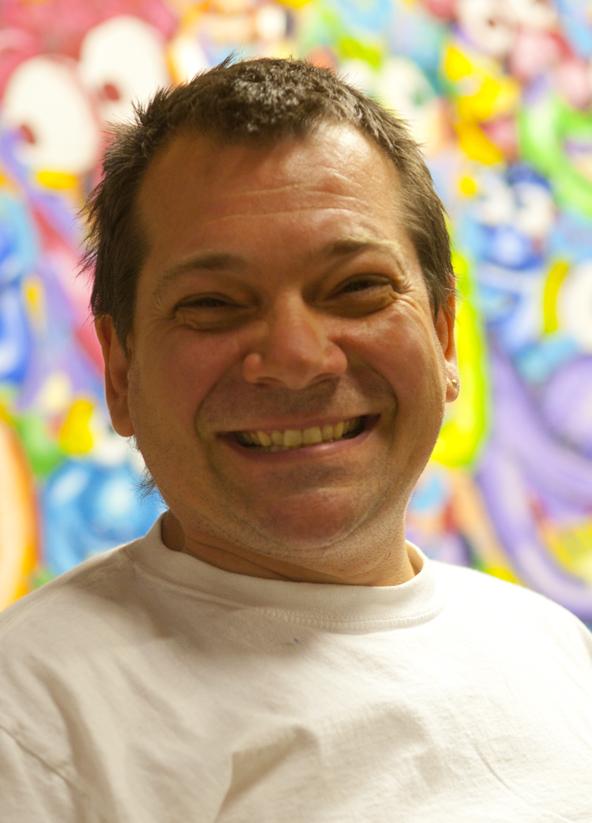 Mark Borella