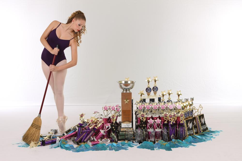 Photography Mike Farella - Miss Alyssa, Elite Co. & Cinderella