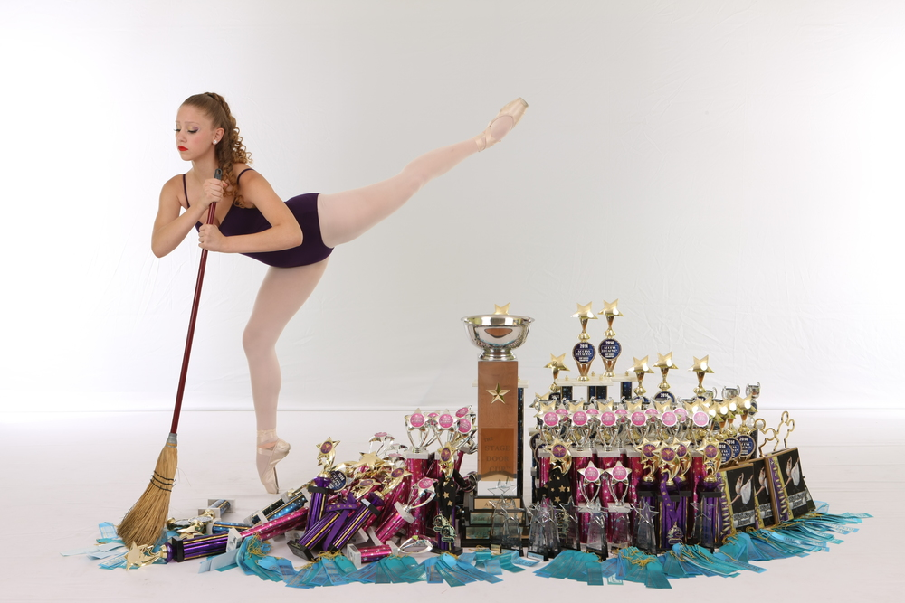 Photography Mike Farella - Miss Alyssa Chute, Elite Co. & Cinderella