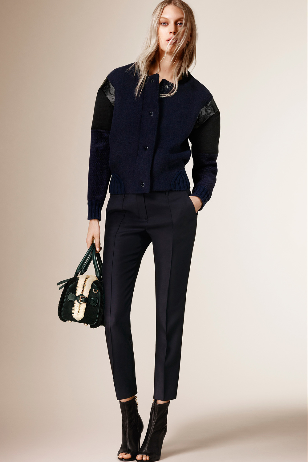 ROSE & IVY JOURNAL BURBERRY PRORSUM PRE FALL 2015