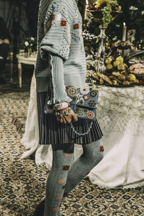 ROSE & IVY JOURNAL CHANEL PRE FALL 2015