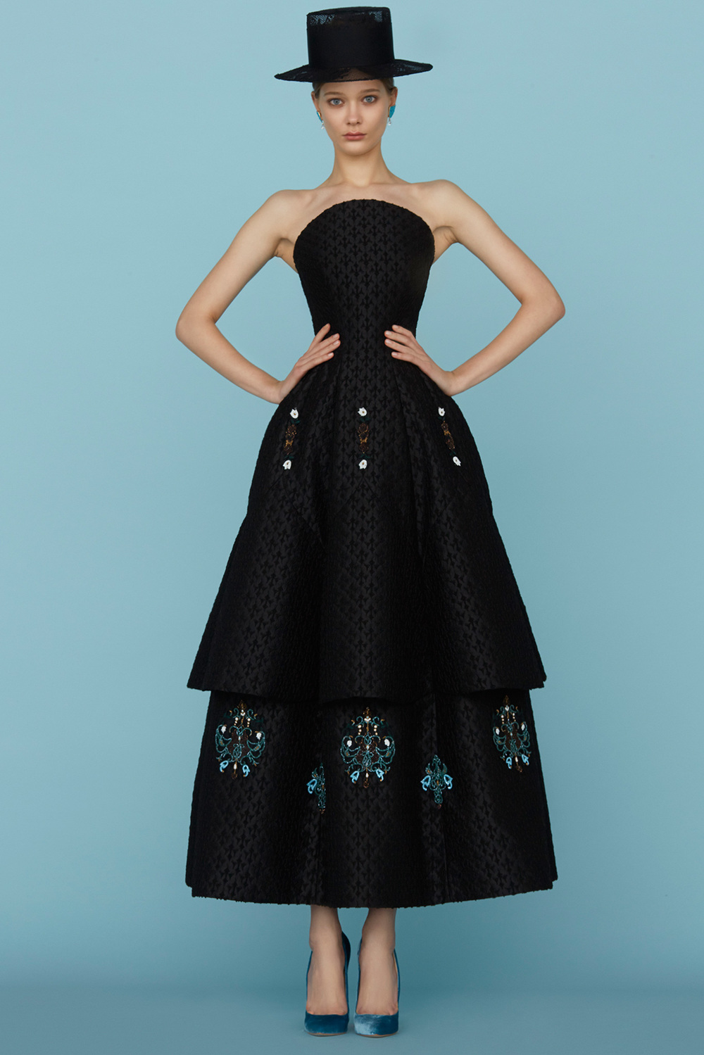 Spring 2015 Couture   Ulana Sergeenko