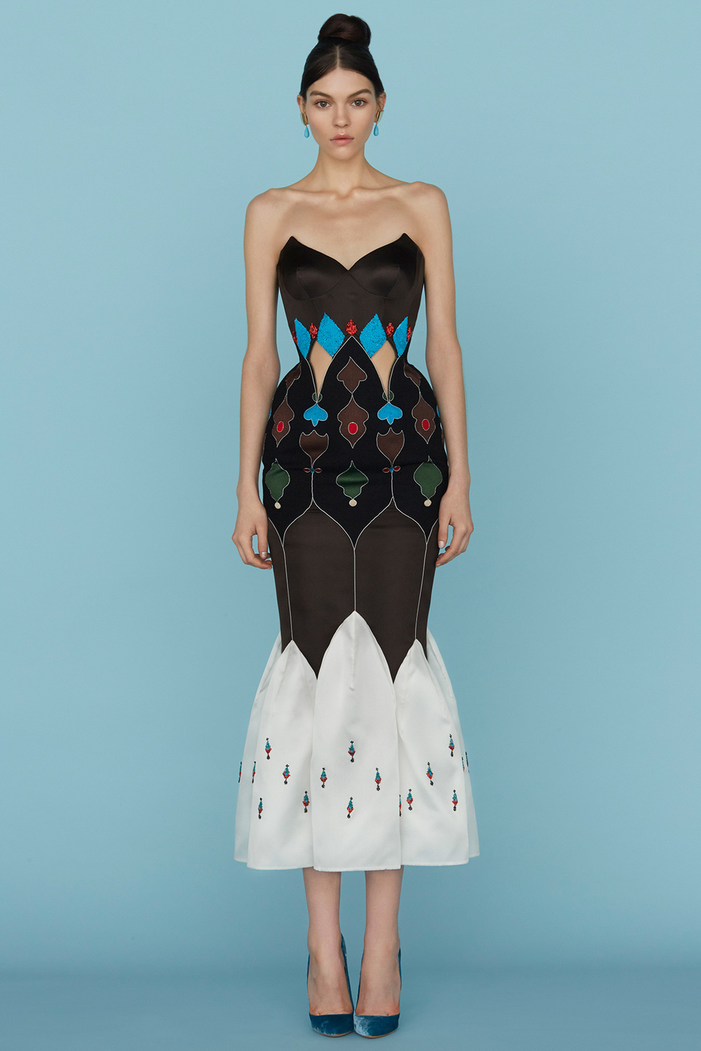 Spring 2015 Couture | Ulana Sergeenko