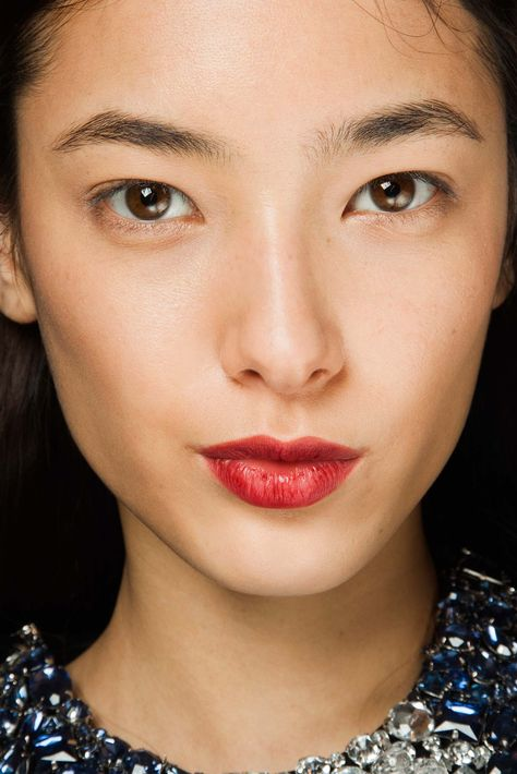 3.1 Phillip Lim - A beautiful crimson lip