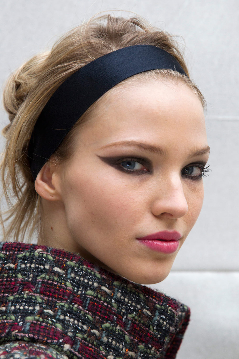 rose & ivy journal chanel fall 2015 beauty