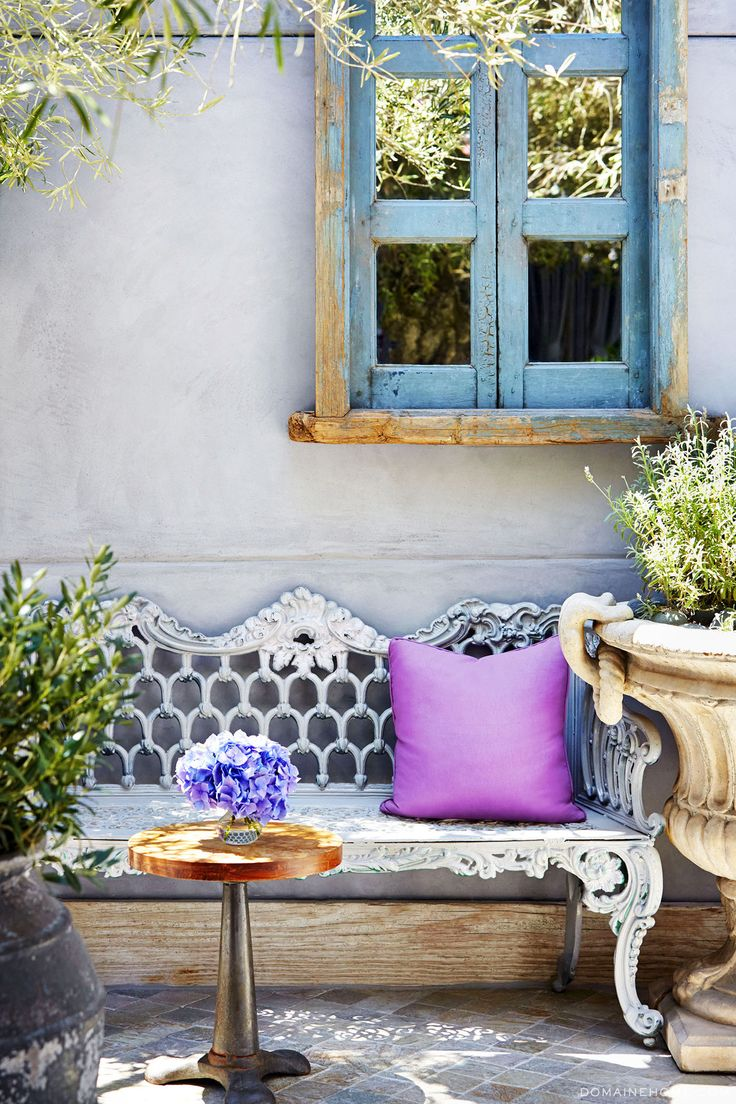 rose & ivy outdoor living ideas