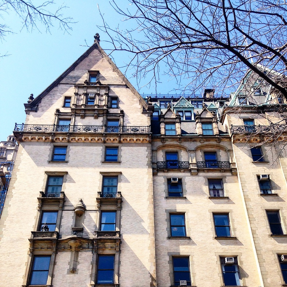 Iconic New York, The Dakota