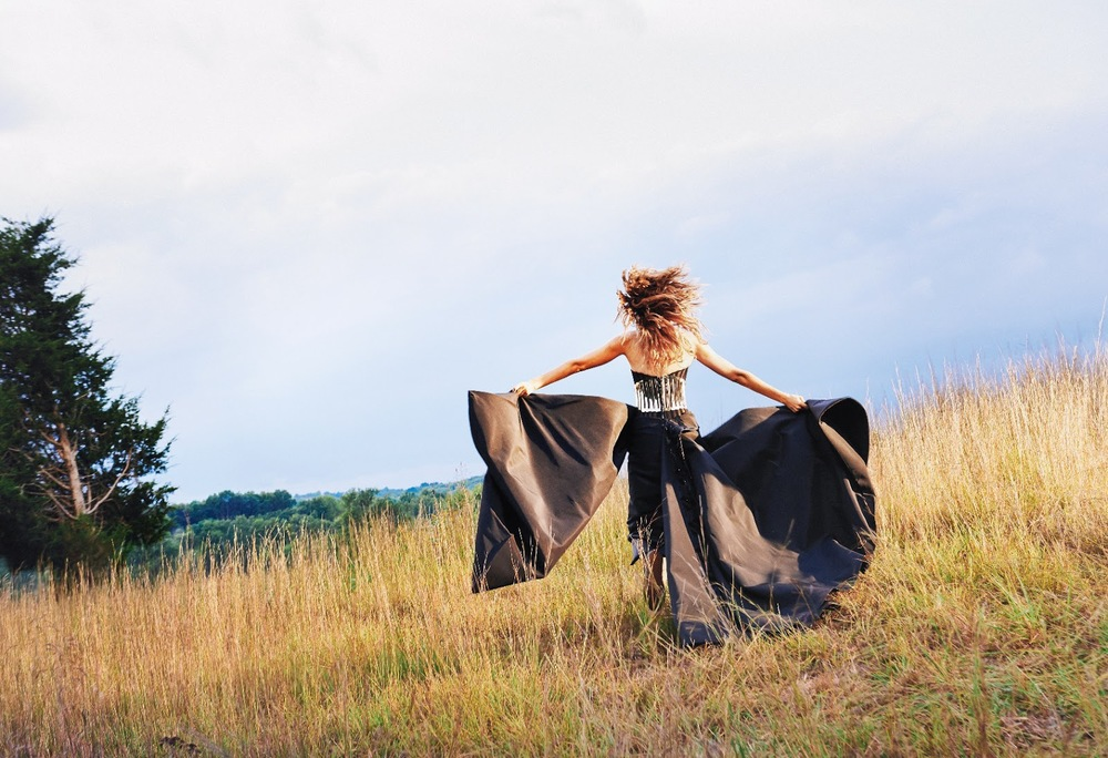 rose & ivy journal tips on feeling free
