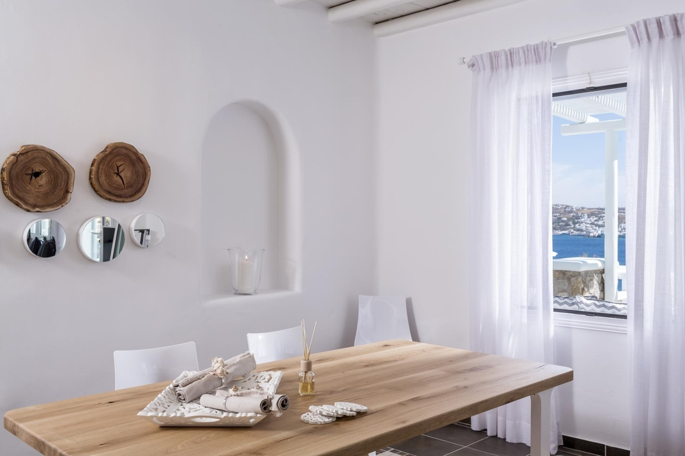 ROSE & IVY Journal Mykonos No 5 Luxury Villas