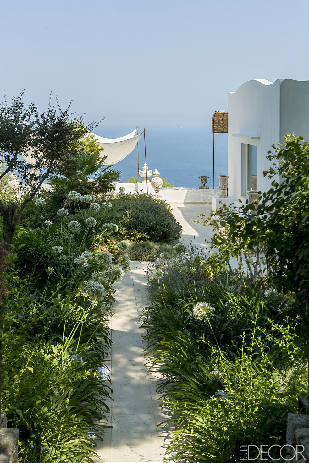 ROSE & IVY Journal A Serene Retreat in Capri