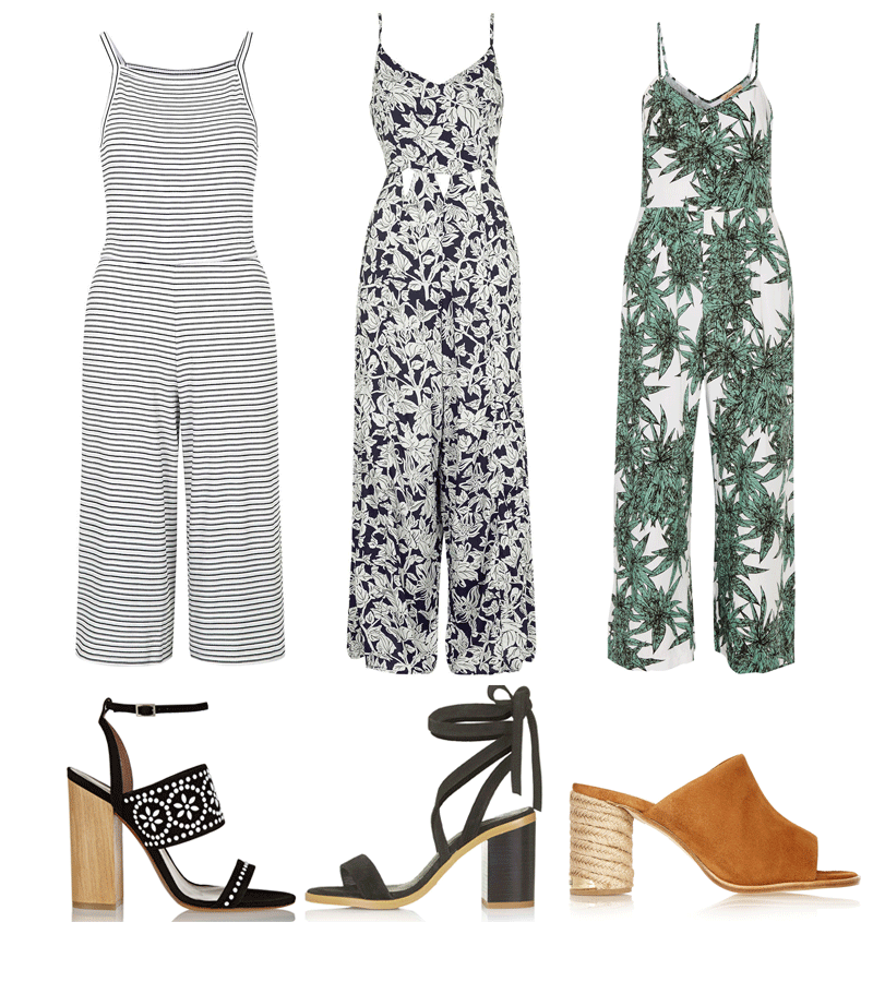 ROSE & IVY Journal The Best Summer Jumpsuits