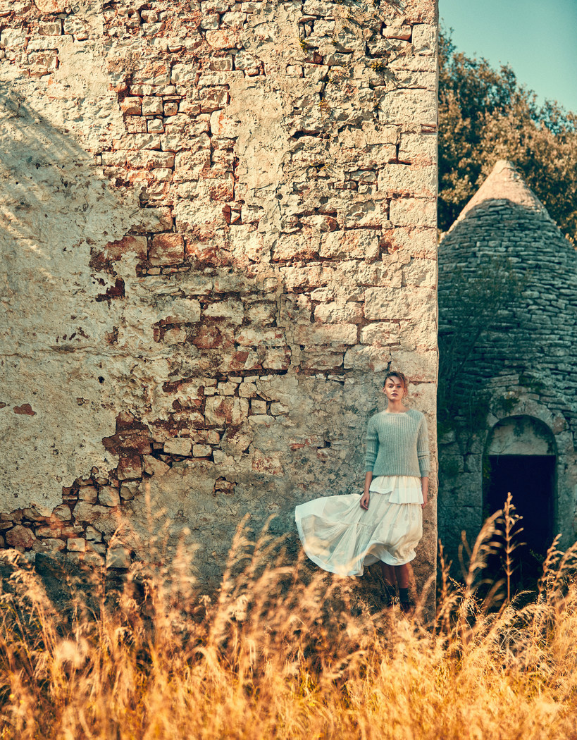ROSE & IVY JOurnal Pastoral Dream