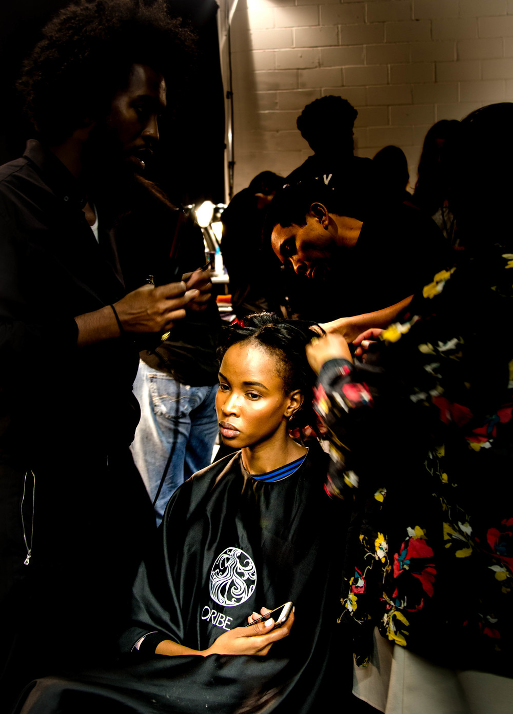 ROSE & IVY Journal NYFW Spring 2016 Beauty Looks Kempner