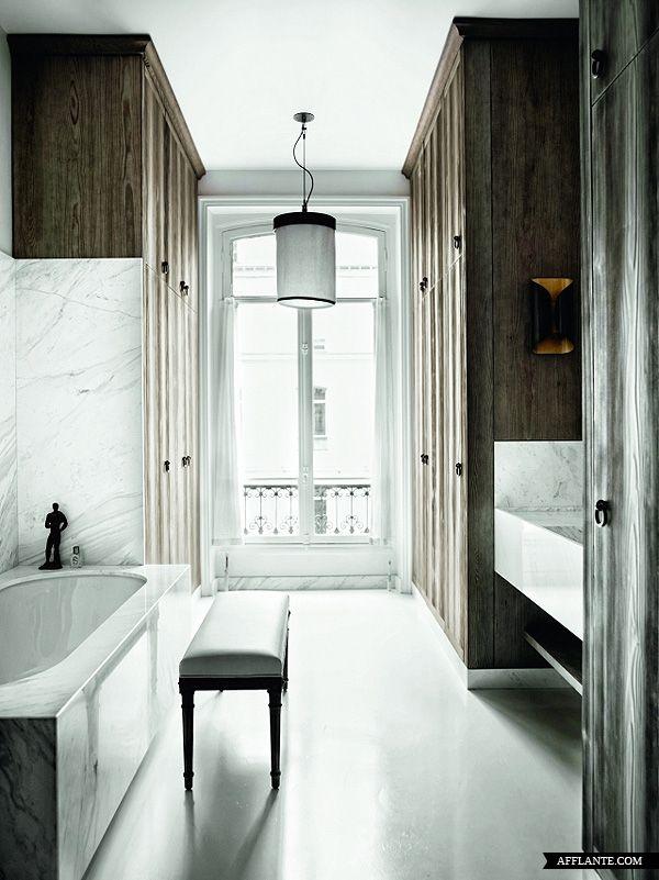 ROSE & IVY Journal Dreaming of Paris Gorgeous Parisian Apartments
