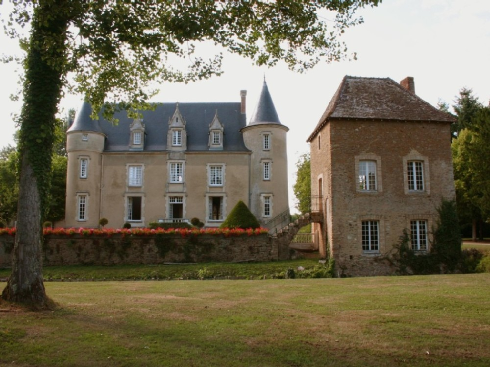 Chateau de Launay