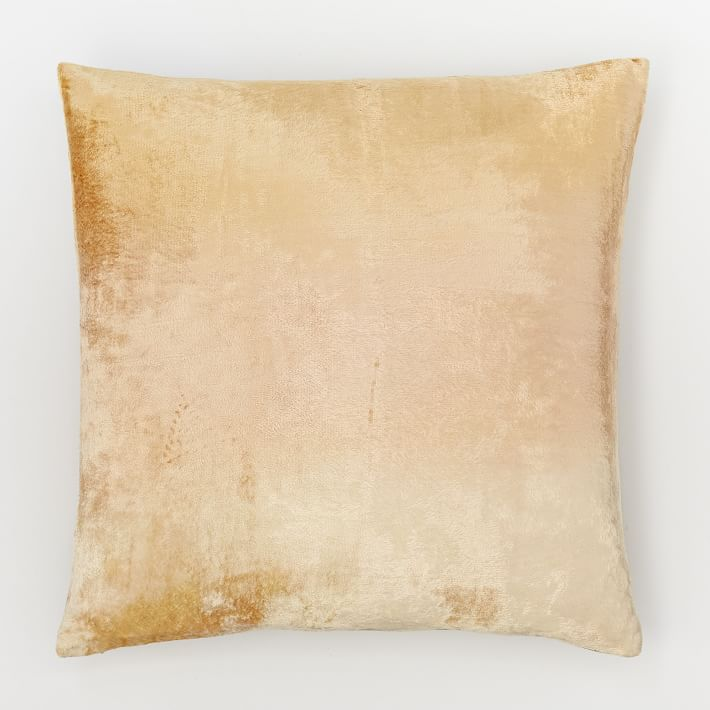 ROSE & IVY Journal West Elm Luster PIllow