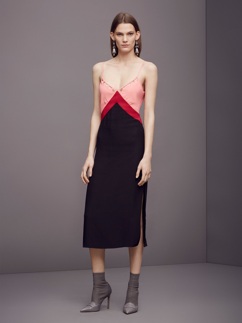 ROSE & IVY Journal PreFall 2016 Altuzarra