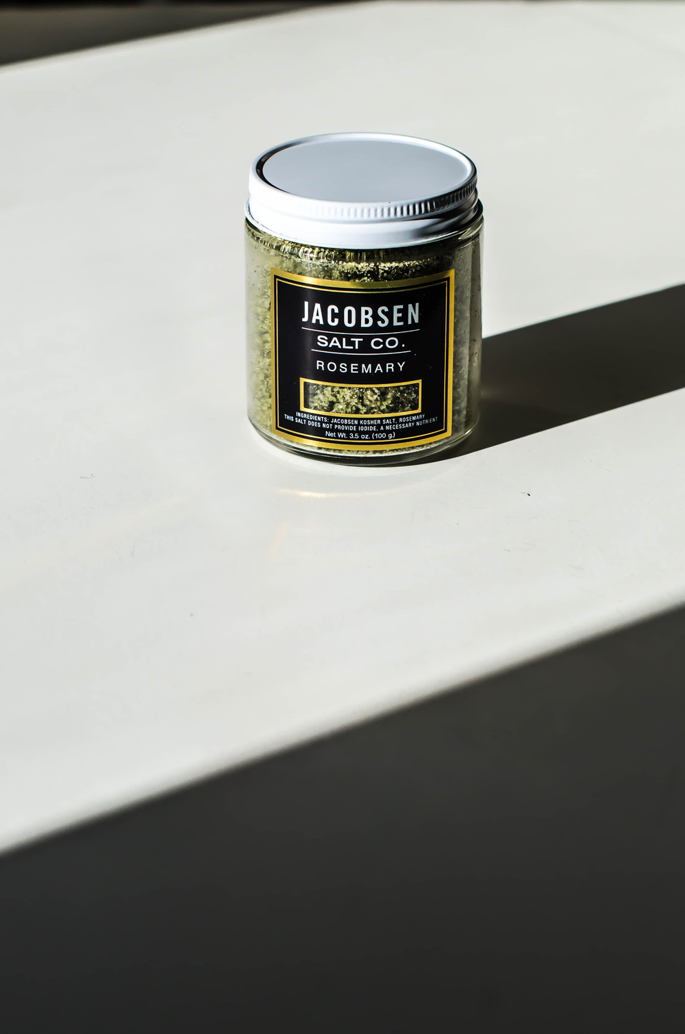 For the Gourmand |  Jacobsen Salt Co. in Rosemary