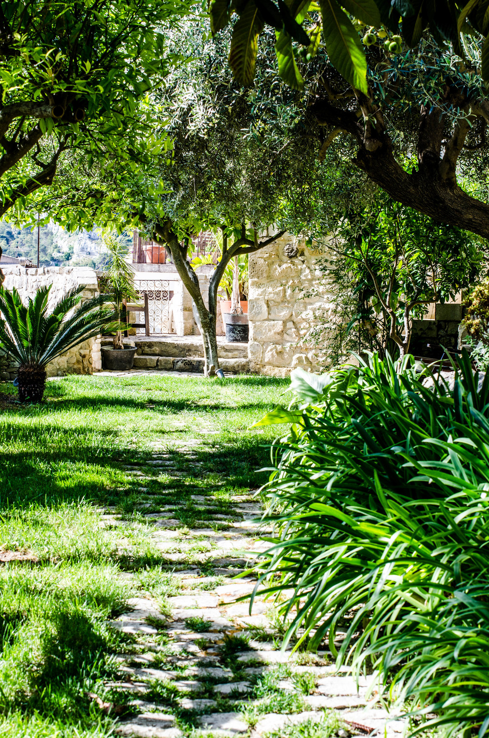 ROSE & IVY Journal Escape Casa Talia Modica Sicily