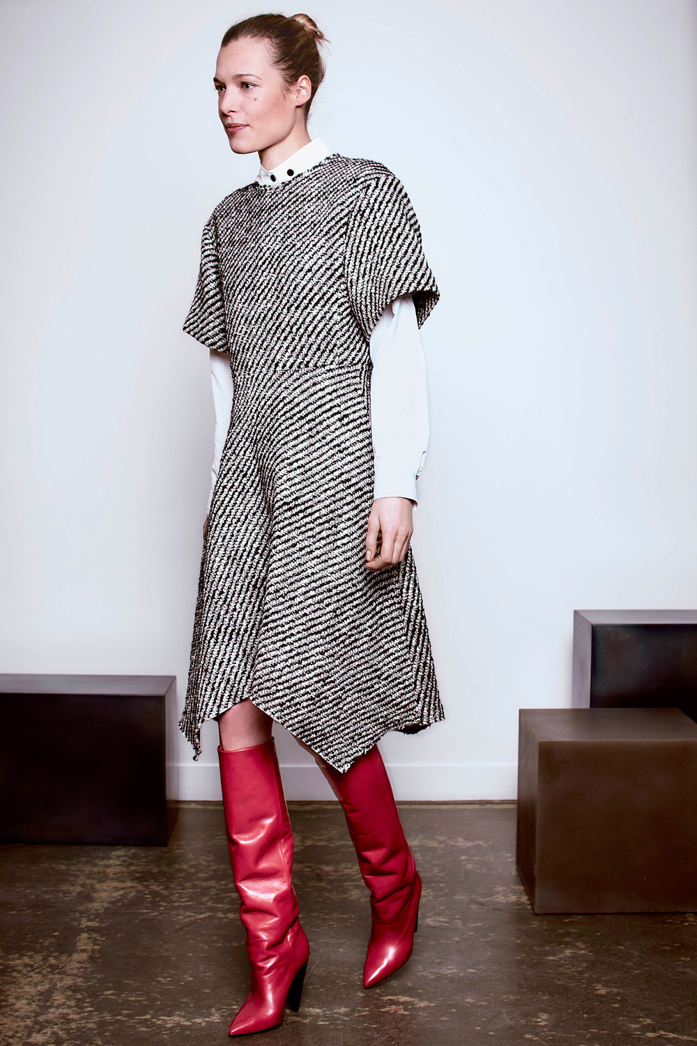ROSE & IVY Journal Pre Fall 2016 Isabel Marant